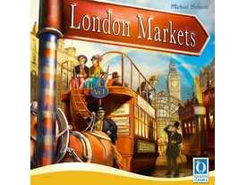 ロンドンマーケットの画像