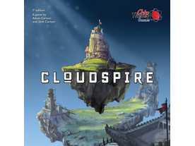 クラウドスパイア(Cloudspire)