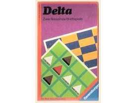 デルタの画像