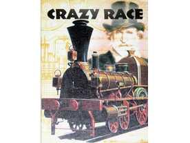 クレイジー・レースの画像