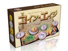 コインエイジ(Coin Age)