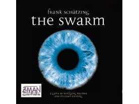 深海のイール(The Swarm)
