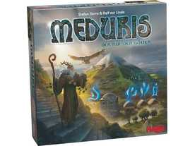 メドゥリスの画像