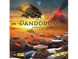パンドラムの画像