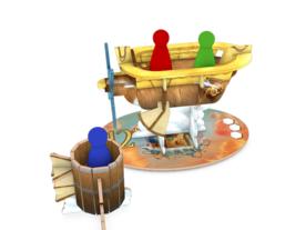 セレスティア:小さな天空船(拡張)の画像