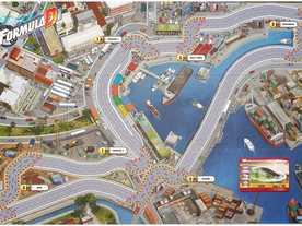 フォーミュラD:サーキット2 ホッケンハイム&バレンシアの画像