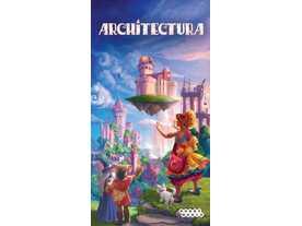 アーキテクチュラ(Architectura)