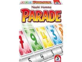 パレードの画像