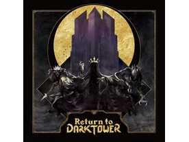 リターン・トゥ・ダーク・タワーの画像