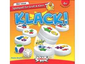 クラック(Klack!)