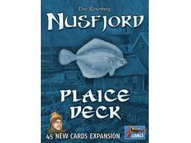 ヌースフィヨルド:カレイデッキ(Nusfjord: Plaice Deck)