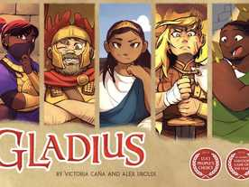 グラディウス(Gladius)