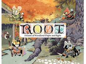 ルート(Root)