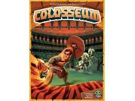 コロッセウムの画像