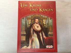 王への請願(Um Krone und Kragen)