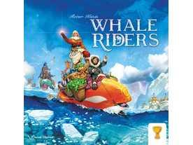 ホエール・ライダーズ(Whale Riders)