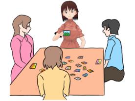 シャベリエ 家族編の画像