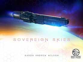 ソブリンスカイズ(Sovereign Skies)