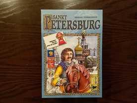 サンクトペテルブルクの画像
