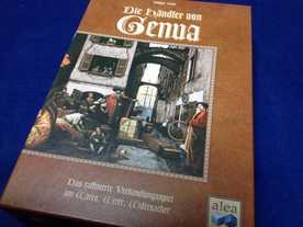 ジェノバの商人(Die Haendler von Genua)