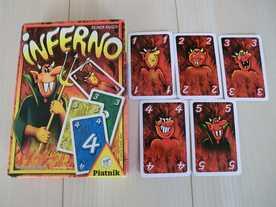 インフェルノの画像