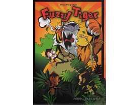 ファジー・タイガーの画像