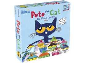 ピート・ザ・キャット:ミッシング・カップケーキの画像