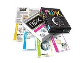 フラックス V5.0(Fluxx)