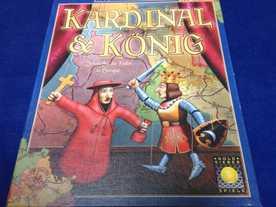 王と枢機卿(Kardinal und König)