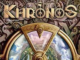 クロノス(Khronos)