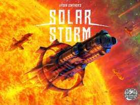 ソーラーストーム(Solar Storm)