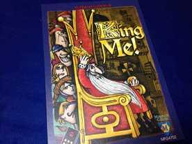王位継承(King Me!)