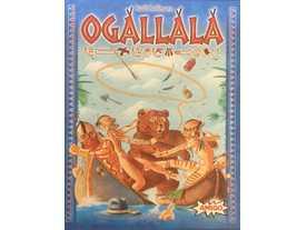 オガララ / アップ・ザ・クリークの画像