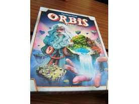 オルビスの画像