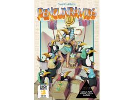 ペンギンピラミッド(Penguinramids)