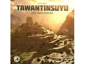 タワンティンスユ:ザ・インカ・エンパイア(Tawantinsuyu: The Inca Empire)