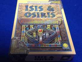 イシス&オシリス(Isis & Osiris)