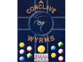 竜の議会(A Conclave of Wyrms)