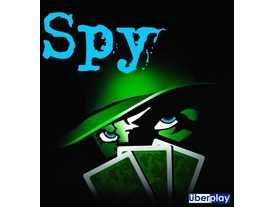 スパイの画像