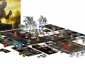 ダークソウル:ボードゲーム(Dark Souls: The Board Game)