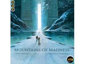 狂気山脈の画像
