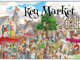 キーマーケットの画像