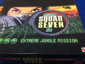 スカッドセブン(Squad Seven)