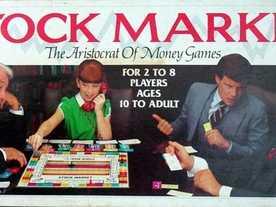 ストック・マーケット・ゲーム(Stock Market Game)