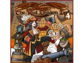 レッドドラゴン・イン4の画像
