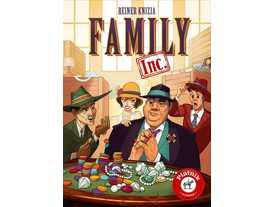 ファミリーインク(Family Inc.)