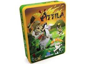アッティラの画像