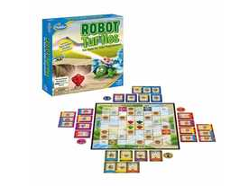 ロボット・タートルの画像