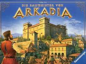 アルカディアの建設(Arkadia / Die Baumeister von Arkadia)