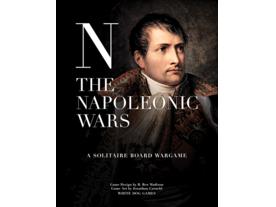 ナポレオン戦争ソリティアの画像